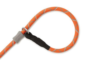 Ruffwear - JUST-A-CINCH™ reflective cinch lead - Pumpkin Orange