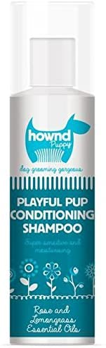 Hownd Playful Pup Super Sensitive Conditioning Shampoo