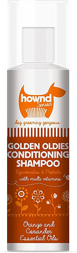 Hownd Golden Oldies Conditioning Shampoo