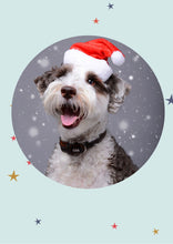 Load image into Gallery viewer, Voucher for Bob's Christmas Photo Booth - send to your best pals!