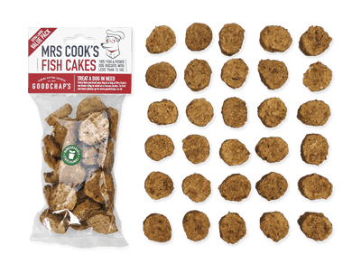 Mrs Cook's Fish Cakes Value Pack