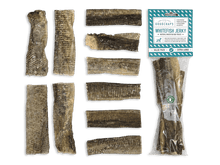 Load image into Gallery viewer, Whitefish Jerky Value Pack