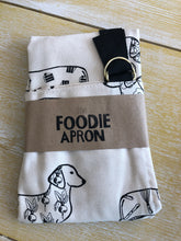 Load image into Gallery viewer, Foodie Apron