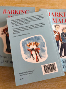 Barking Mad! - Jane Mosse