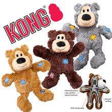 Load image into Gallery viewer, KONG® Wild Knots Bear - Extra Large