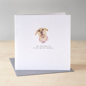 Gorgeous Doggie Greetings Cards