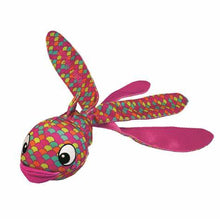 Load image into Gallery viewer, Kong Wubba Finz Pink Fish - Small
