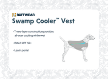 Load image into Gallery viewer, Ruffwear Swamp Cooler™