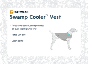 Ruffwear Swamp Cooler™