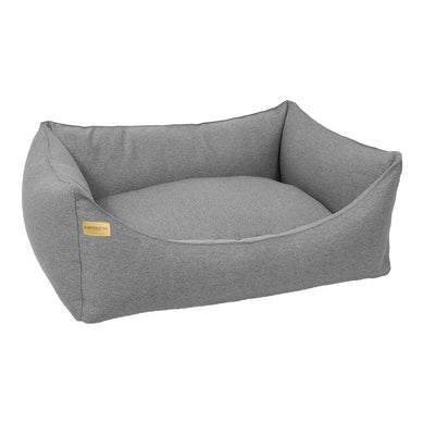 Camden Bed - Soft Grey