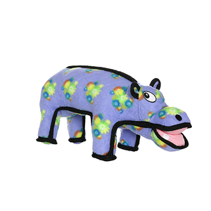 Tuffy Hippo - small