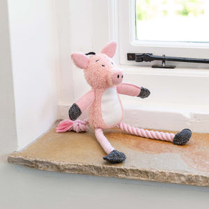 Mutts & Hounds Polly Pig