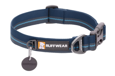 Ruffwear Flat Out™ Collar - Blue Horizon