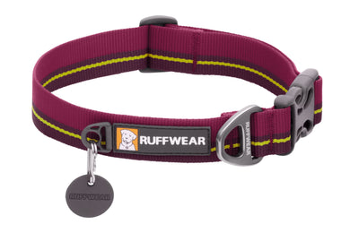 Ruffwear Flat Out™ Collar - Wildflower Horizon