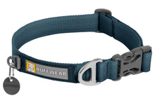 Load image into Gallery viewer, Ruffwear Front Range™ Collar - Blue Moon