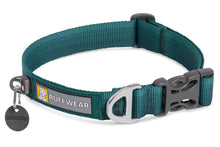 Load image into Gallery viewer, Ruffwear Front Range™ Collar - Tumalo Teal