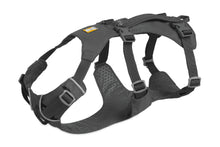 Load image into Gallery viewer, Ruffwear Flagline Harness lightweight, multi-use - Granite Grey
