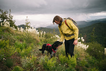 Load image into Gallery viewer, Ruffwear Flagline™ Harness lightweight, multi-use - Red Rock