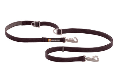 Ruffwear - Switchbak™ lead - Granite Grey