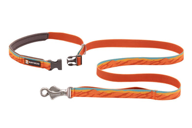 Ruffwear - Flat Out™ lead - Fall Mountains
