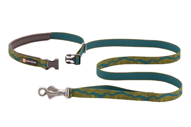 Ruffwear - Flat Out™ lead - New River