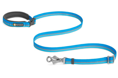 Ruffwear Crag™ Leash - Blue Dusk