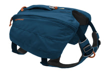 Load image into Gallery viewer, Ruffwear Front Range Day Pack Dog Harness in Blue Moon