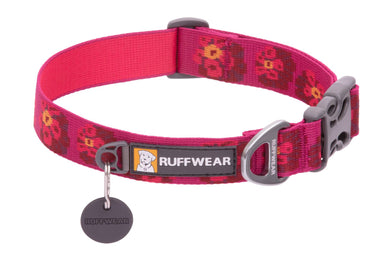Ruffwear Flat Out™ Collar - Alpenglow Burst