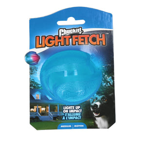 ChuckIt! Light Fetch