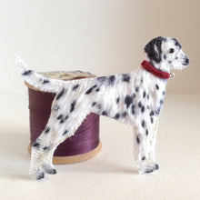 Load image into Gallery viewer, Dalmation Brooch