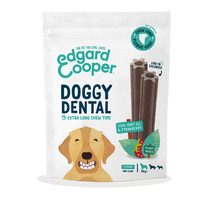Load image into Gallery viewer, Edgard Cooper Doggy Dental Mint & Strawberry