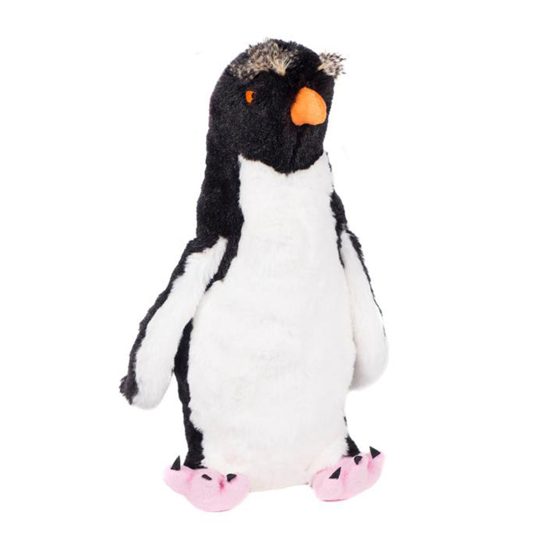 Animal Instincts Snow Mates - Reggie Rockhopper Penguin - Large