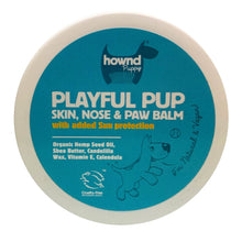 Load image into Gallery viewer, HOWND Playful Pup Skin Nose and Paw Balm with Sun Protection
