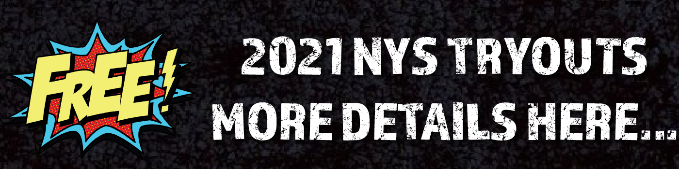 NYS REP TRYOUTS