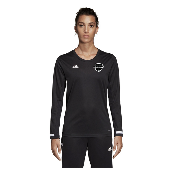 Adidas Long Sleeve Performance Tee | Women's