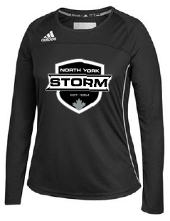 Adidas Women's Utility Jersey - Long Sleeve