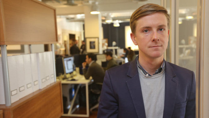 Gay Facebook Cofounder Chris Hughes Is Selling The New Republic
