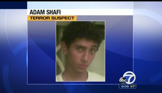California Man Tried To Join Al Qaeda Terrorists Because Of Gay Marriage, Feds Say