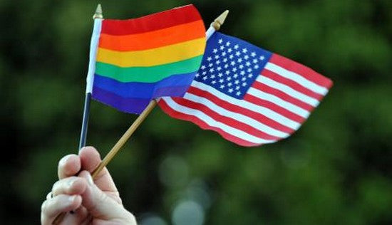 Most Americans Just Don't Get Angry About LGBT People Anymore
