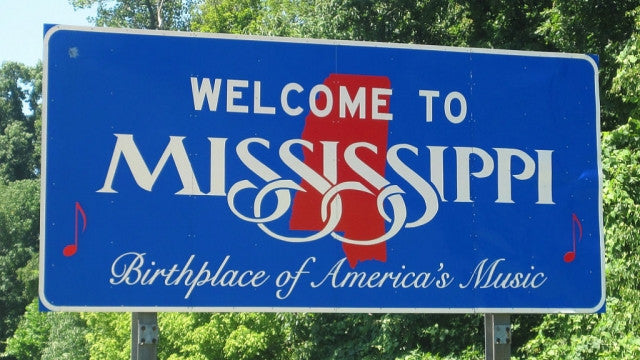 A Look at the Mississippi Legislative Session 2016