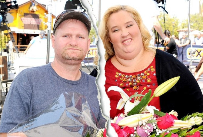 Honey Boo Boo's Mama June Insists Sugar Bear Cheated On Her With Men