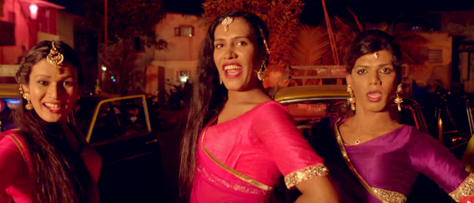 "This Indian Trans Band's Cover Of Pharrell's ""Happy"" Will Make You Smile"