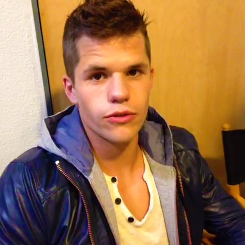 Actor Charlie Carver Comes Out As Gay Via Instagram