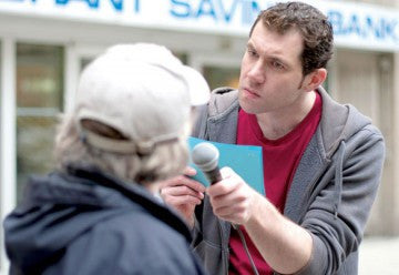 How Is Billy Eichner Different From His On-Screen Persona?