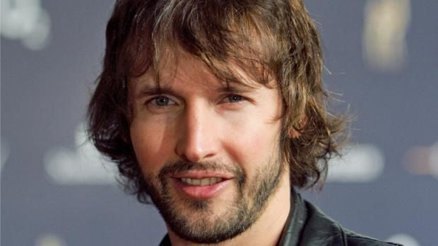 James Blunt Comes Out As An Honorary Gay