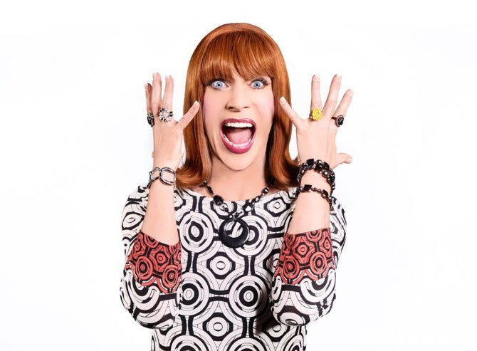 VIDEO: Coco Peru's 20 Simple Steps To The Perfect Cup Of Tea