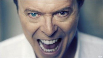 David Bowie's Final Album Was A Parting Gift To Fans