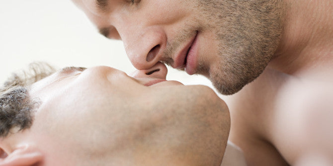 CDC Survey Finds A Surprising Number Of Straight Dudes Have Had Gay Sex