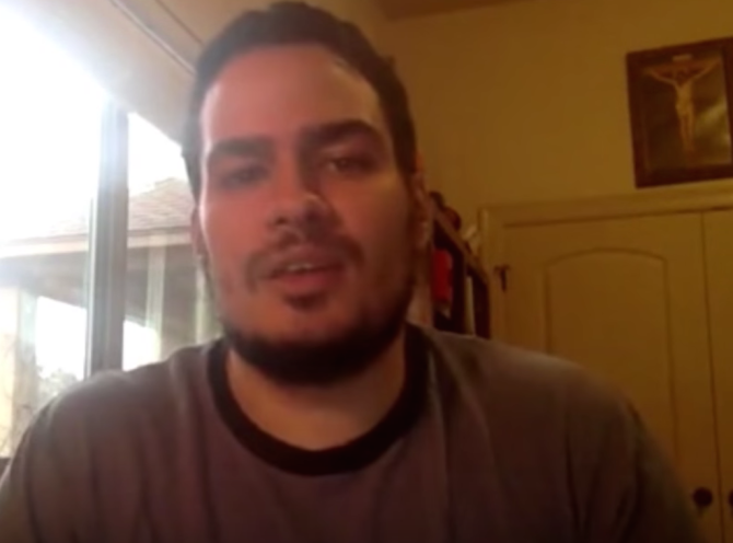 Antigay Activist Is Outraged At Fellow Antigay Activists For Not Wanting All Homos Executed