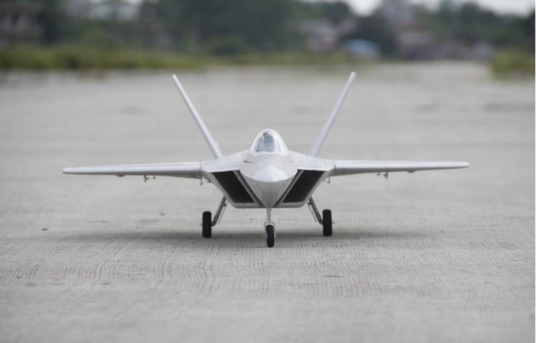 🔥Last 2 day Free Shipping🔥 2019 F-22 Raptor Jet remote control aircraft